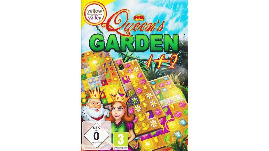 Queens Garden 1 2