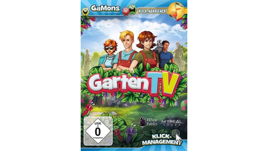 Garten TV