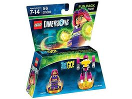 LEGO Dimensions Fun Pack Teen Titans Go