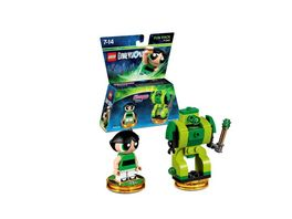 LEGO Dimensions Fun Pack Powerpuff Girls