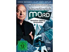Lebenslaenglich Mord 2 DVDs