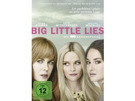 Big Little Lies HBO Serienspecial