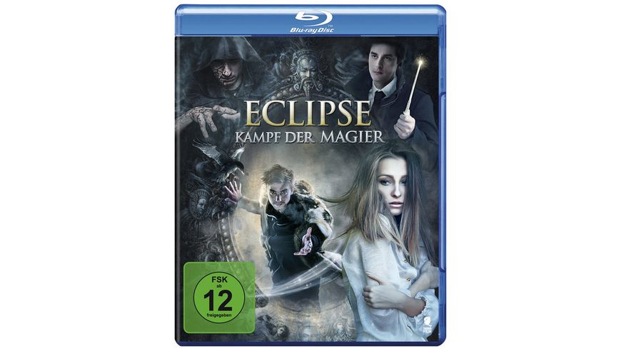 Eclipse Kampf Der Magier