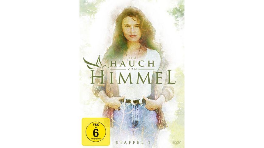 Ein Hauch von Himmel Staffel 1 3 DVDs