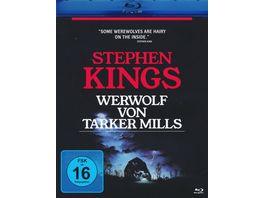 Stephen King Werwolf von Tarker Mills