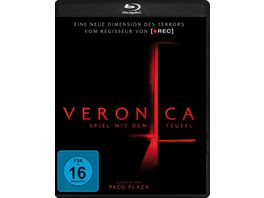 Veronica Spiel mit dem Teufel