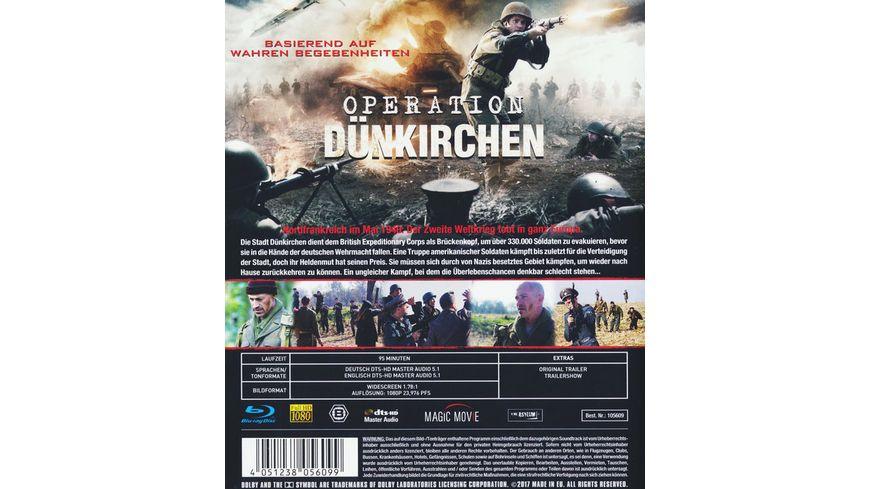 Operation Duenkirchen