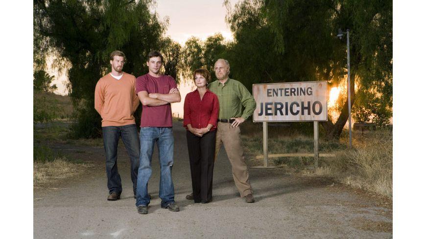 Jericho Der Anschlag Staffel 1 6 BRs