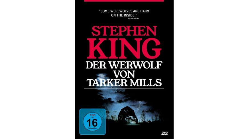 Stephen King Der Werwolf von Tarker Mills