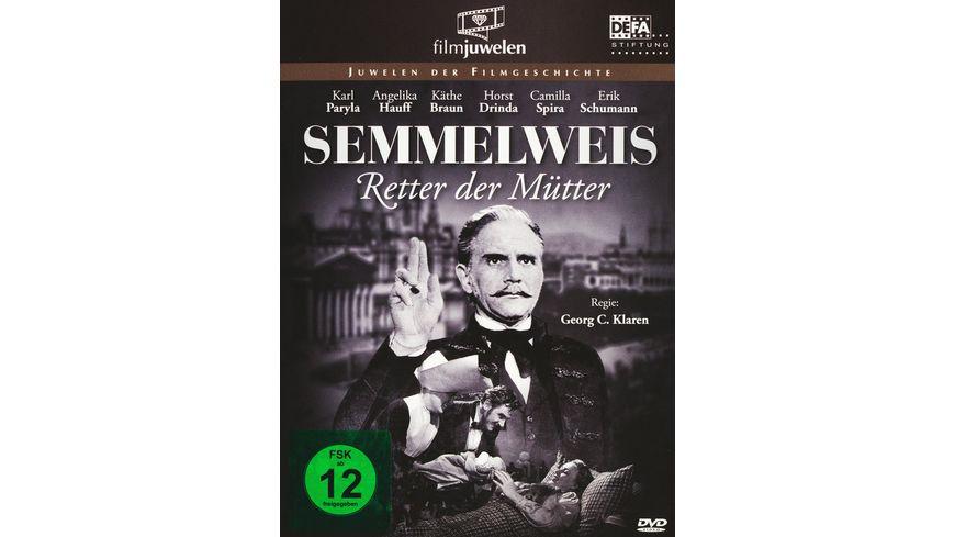 Semmelweis Retter der Muetter filmjuwelen