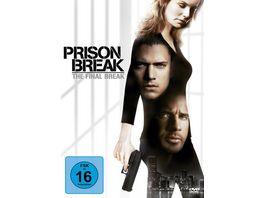 Prison Break The Final Break