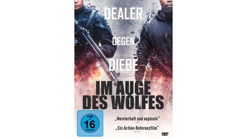 Im Auge des Wolfes Dealer gegen Diebe