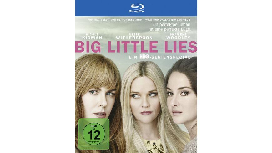 Big Little Lies Serienspecial 3 BRs