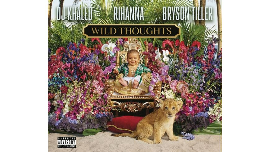 Wild Thoughts