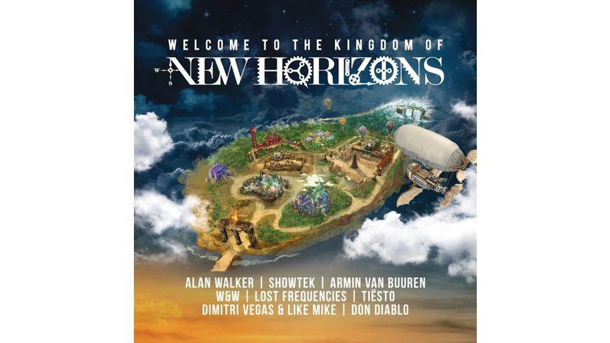 New Horizons Festival 2017