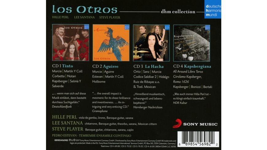 Los Otros dhm Collection