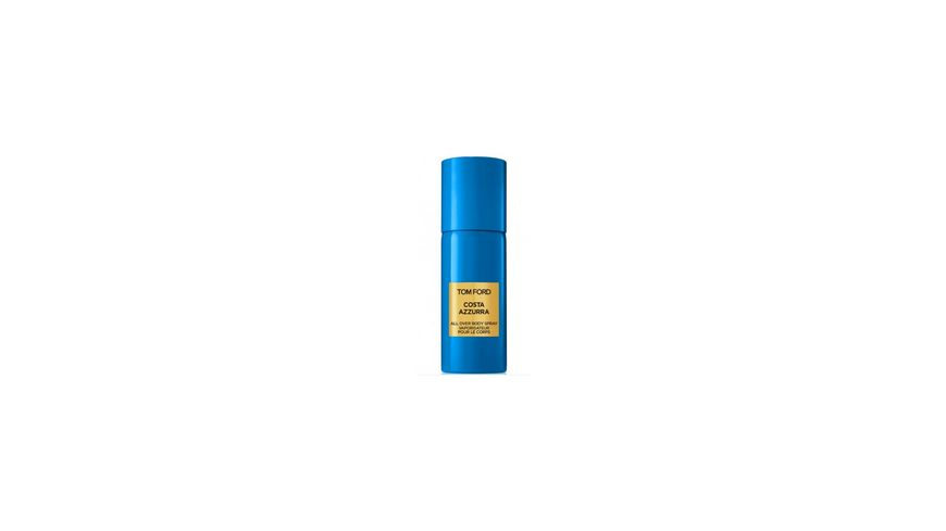 TOM FORD Costa Azzura Bodyspray