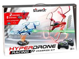 Silverlit HyperDrone Racing Champion Kit