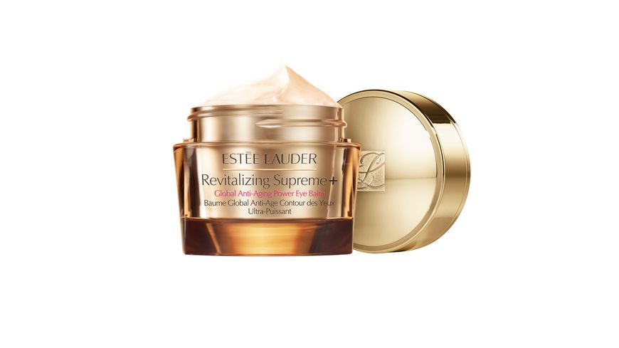 ESTEE LAUDER Revitalizing Supreme Global Anti Aging Power Eye Balm