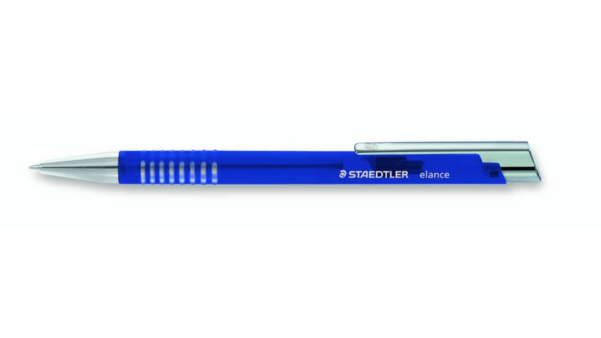 STAEDTLER Kugelschreiber Elance frosted blue