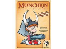 Pegasus Munchkin 1 2