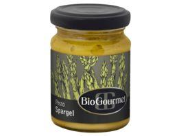 BioGourmet Spargelcreme