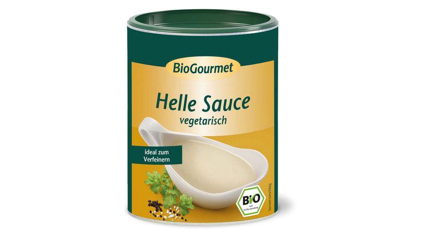 BioGourmet Helle Sauce