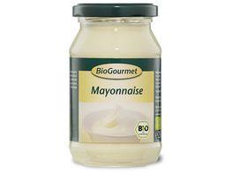 BioGourmet Mayonnaise