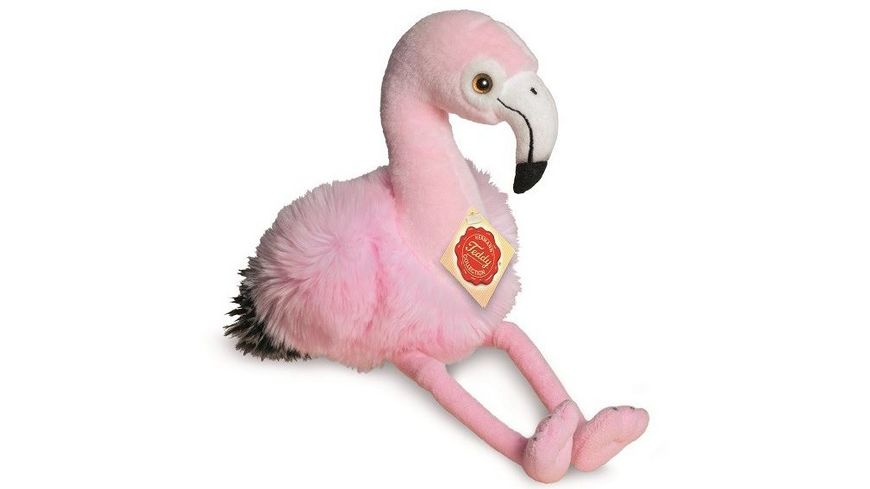 Teddy Hermann Flamingo 35 cm