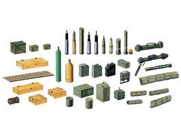 Italeri 6423 Moderne Kampfausruestung 1 35