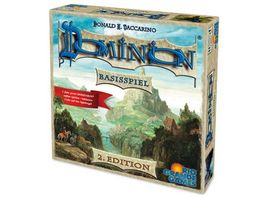 DOMINION Basisspiel 2nd Edition