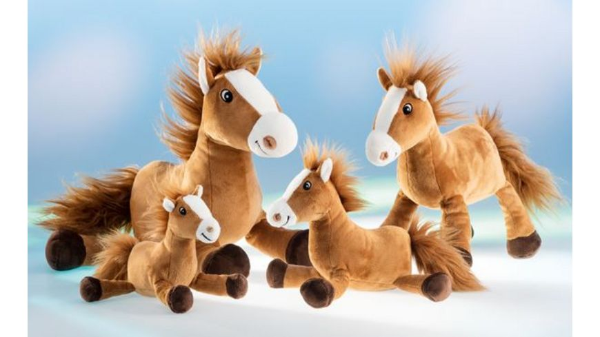 Rudolf Schaffer Collection Schluesselanhaenger Pferd MAGIC