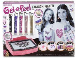 Gel a Peel Fashion Maker