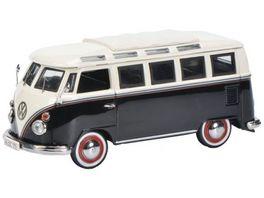 Schuco Edition 1 87 VW T1c Samba