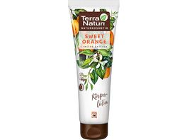 Terra Naturi Bodylotion Sweet Orange