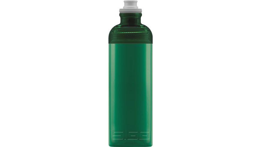 SIGG Trinkflasche Tritan 0,6 l