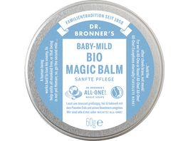 DR BRONNER S Magic Balm Baby Mild