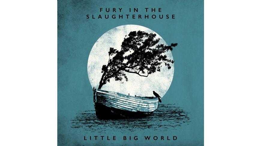 Little Big World Live Acoustic
