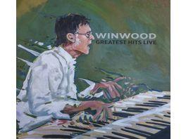 Winwood Greatest Digi