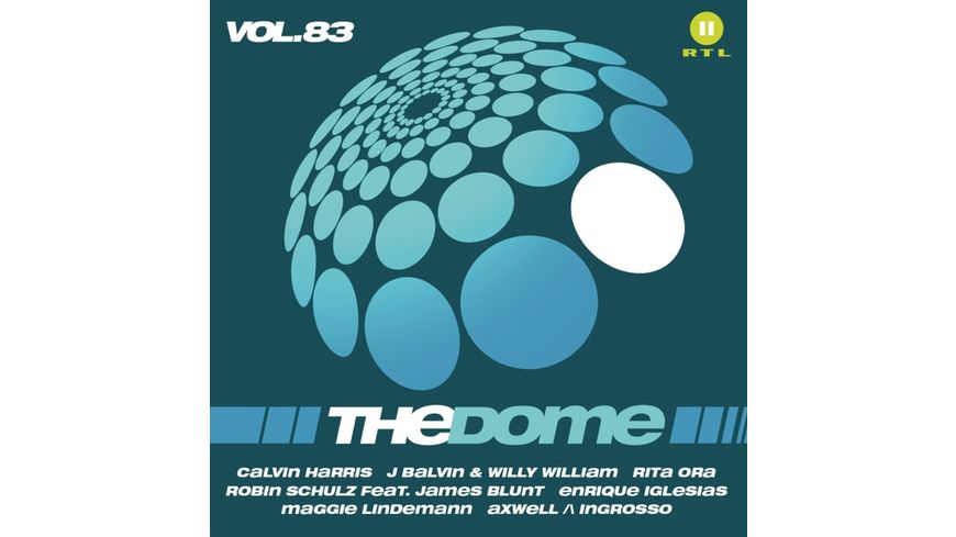 The Dome Vol 83