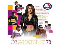 Oe3 Greatest Hits Vol 78