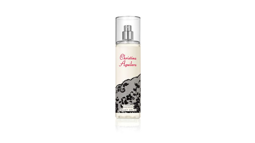 Christina Aguilera Signature Fine Fragrance Bodymist