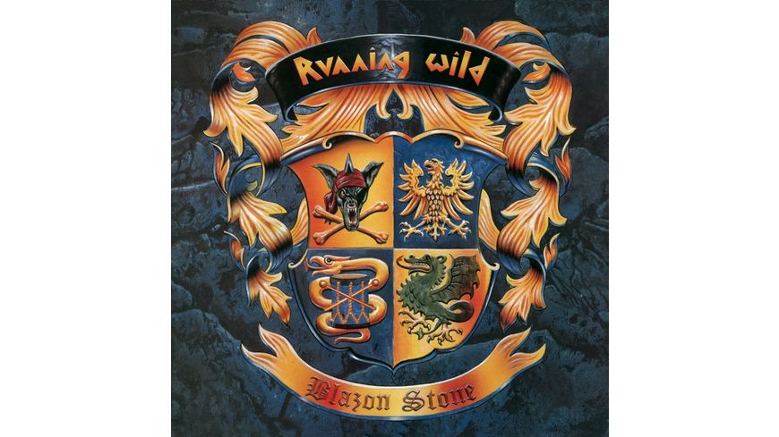 Blazon Stone Expanded Edition 2017 Remaster