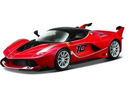 Bburago 1 18 Ferrari FXX K rot