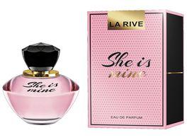LA RIVE She is Mine Eau de Parfum
