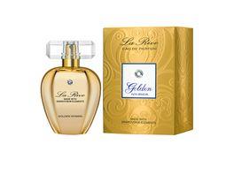 LA RIVE Golden Woman Eau de Parfum
