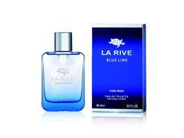 LA RIVE Blue Line Eau de Toilette