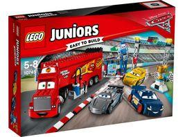 LEGO Juniors 10745 Finale Florida 502