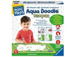 Ravensburger ministeps Aqua Doodle Discover