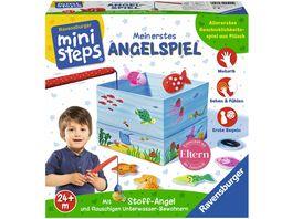 Ravensburger ministeps Mein erstes Angelspiel